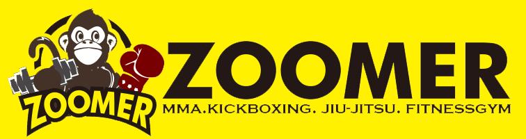 キックボクシングで楽しくエクサイズ|ZOOMER FITNESSGYM