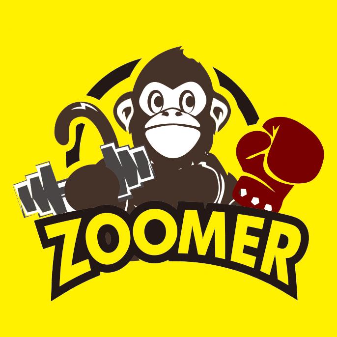 キックフィットで楽しくエクサイズ|ZOOMER FITNESSGYM